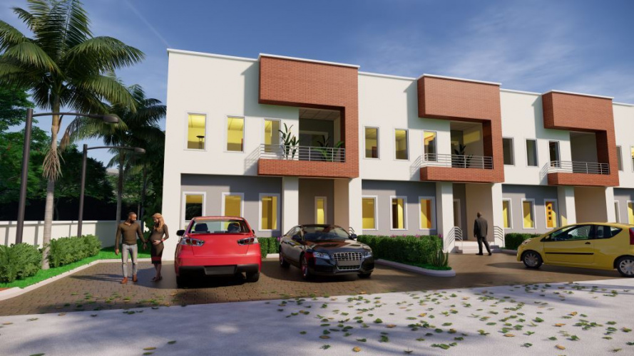 Apo/Lokogoma District, Abuja, 4 Bedrooms Bedrooms, ,Land,For Sale,1003